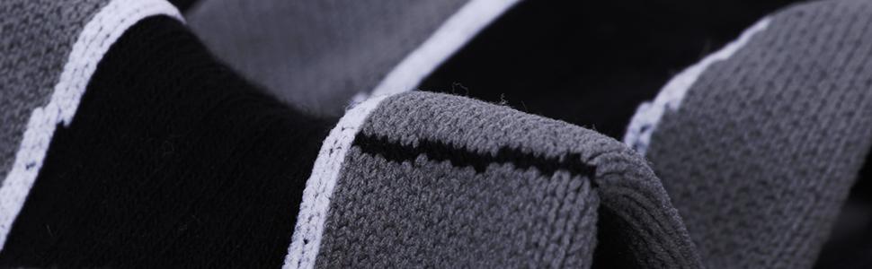 merino knee high socks