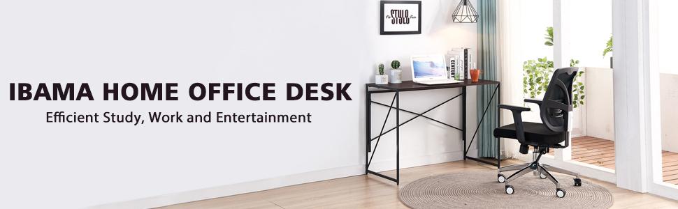 ibama fold desk