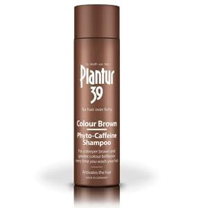 Colour Shampoo Plantur 39