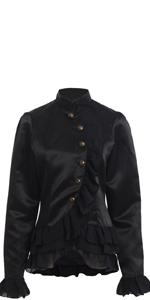Victorian shirt for women