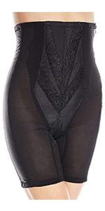 thigh slimmer, shapewear, womens shapewear