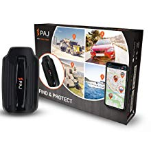 PAJ GPS Power Finder GPS Tracker Auto, Motocicleta y Camiones con ...