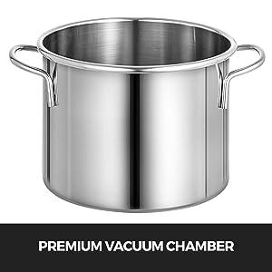 vacuum pump hvac