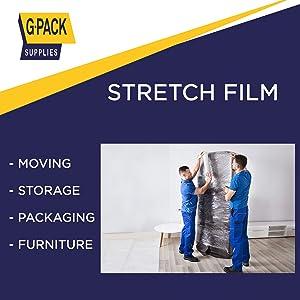 Furniture Wrap Film