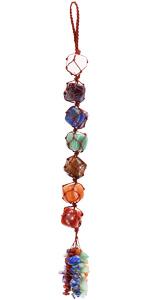 7 Chakra Ornament