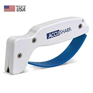 Accusharp Knife and Tools