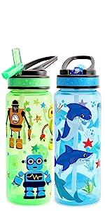 sip lid water bottle