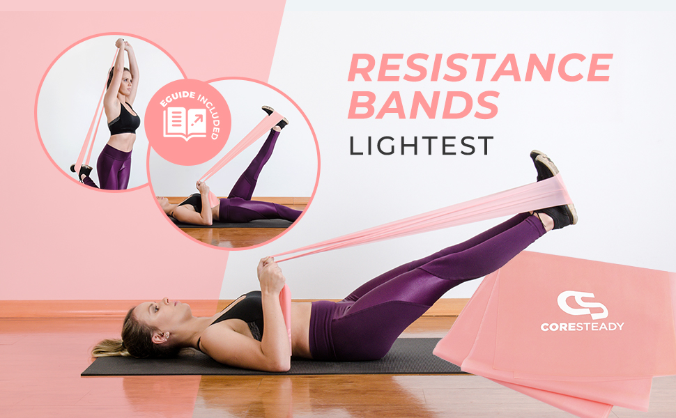 loop bands for exercise workout bands for women fitness resistance band resistance bands for women