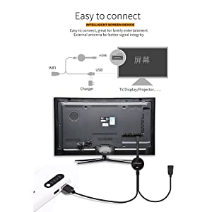 airplay dongle for tv