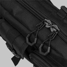 SB-2 Heavy Duty Travel Grade Zippers