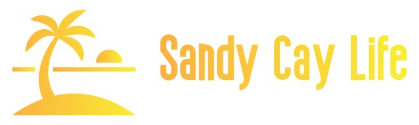 Sandy Cay Life Logo