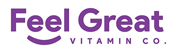 Feel Great 365 Organic Superfoods