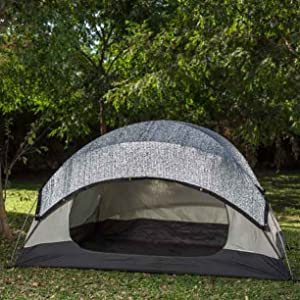 IDEAL FOR OUTDOOR ADVENTURES