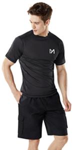 running shirt lady
