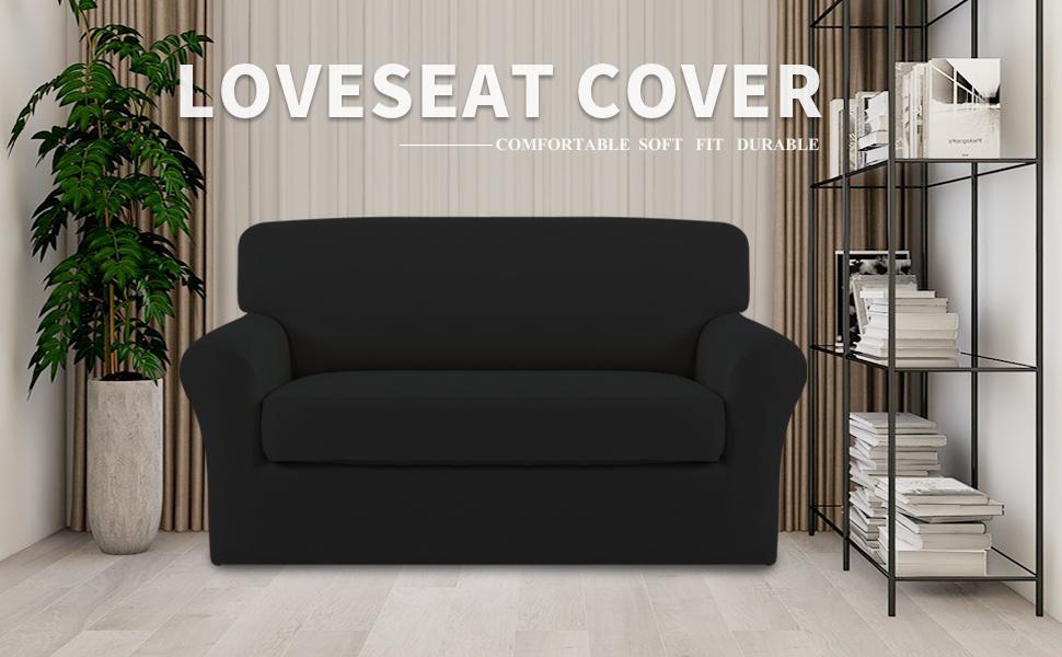 loveseat slipcover
