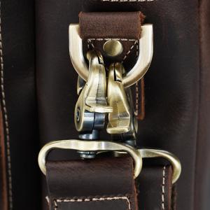 men briefcase leather