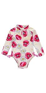 little girl bathing suits