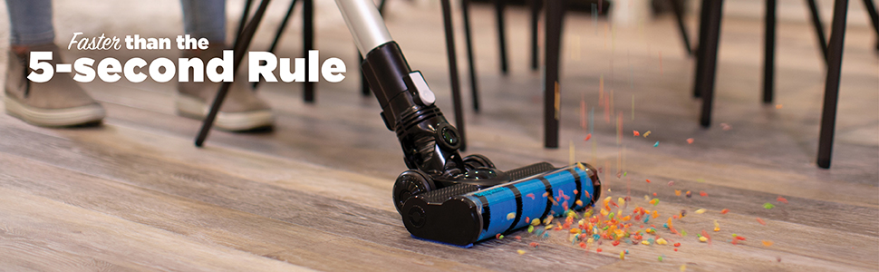 5 second rule, 5-second rule, S65, Simplicity, fruity pebbles, cereal mess