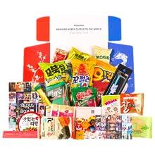 K-drama goodies gift set