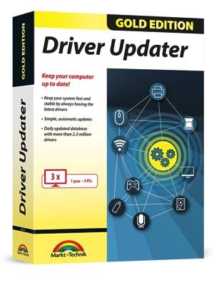 driver updater