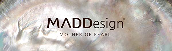MADDesign Mother of Pearl