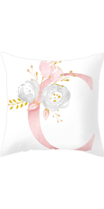 Pillow cover C
