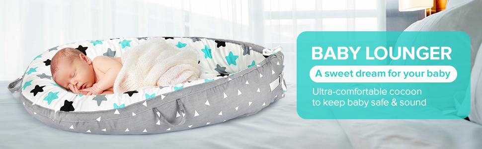 baby nest sleeper