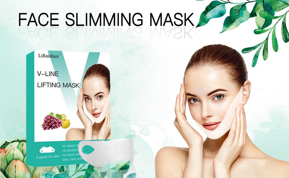 V slimming mask