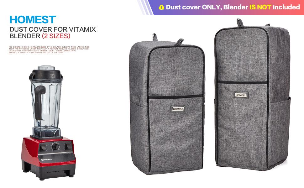 vitamix blender cover