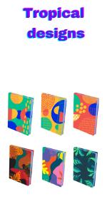 Tropical Pattern Designs