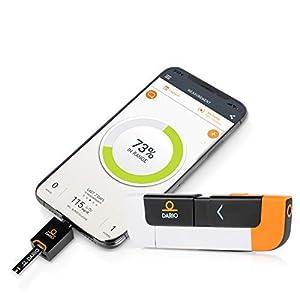 Diabetes blood sugar meter glucose dario