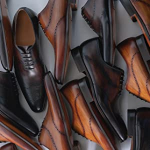 Costoso Italiano Shoes