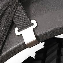 10L0L Golf cart cover storage driving enclosure
