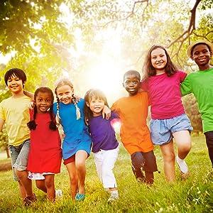 Kids Omega Brain Booster Omega 3 DHA And ALA Better Immunity