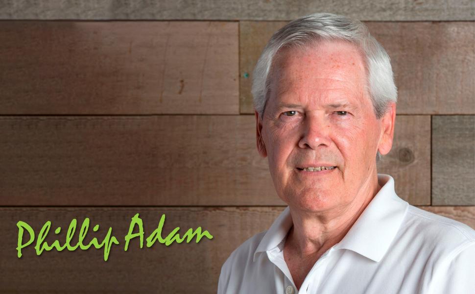Phillip Adam