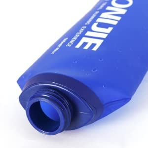 soft water bottles