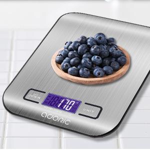 Adoric Kitchen Scale