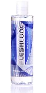 Fleshlight Fleshlube Water Based Sex Lube