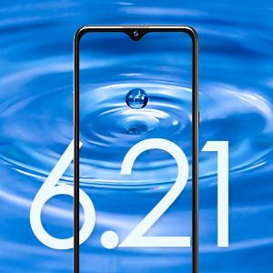 blackview a80 senioren smartphone
