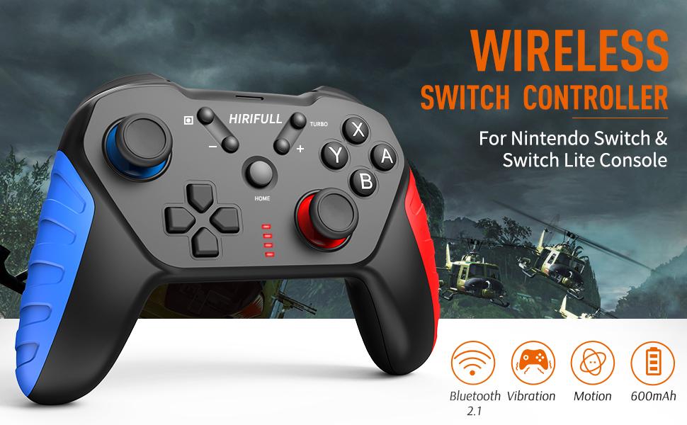 wireless gaming controller wireless gamepads