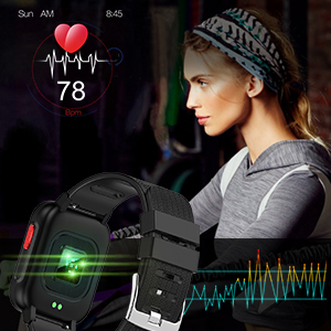 Heart Rate