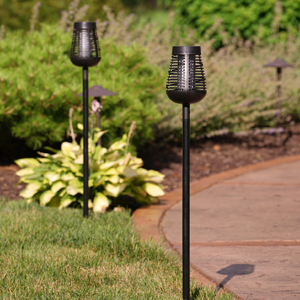 charge insect killer torch