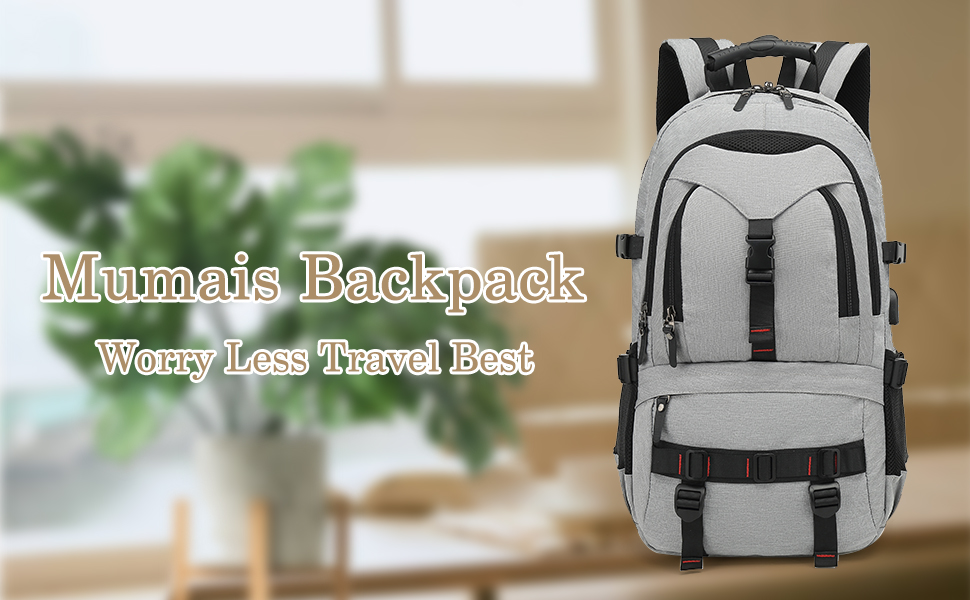 usb backpack