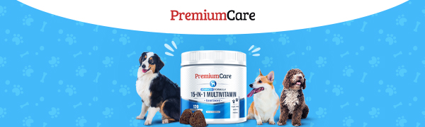 vitamins all in one dog gut healthy probiotics gi tract