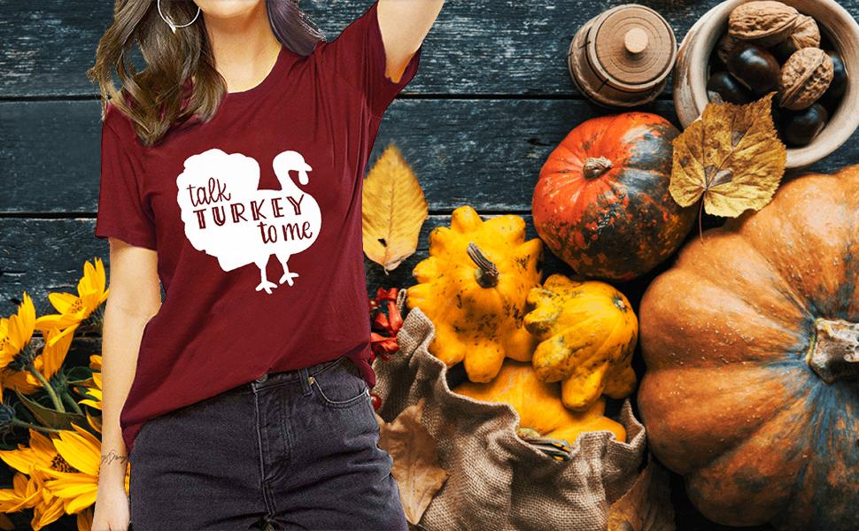 Thanksgiving Shirt
