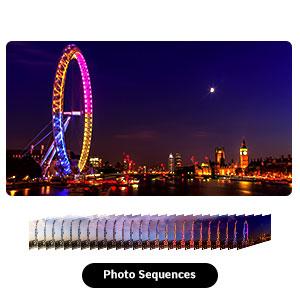 2.Photo Sequences