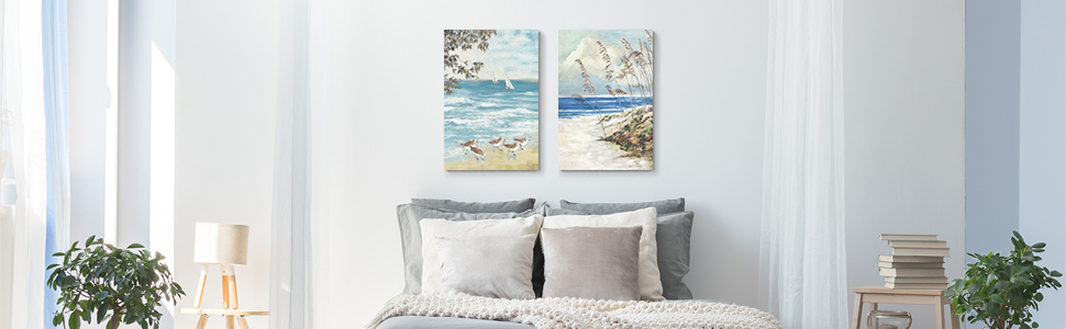 abstract paintings for living room
