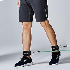 Leg Training System