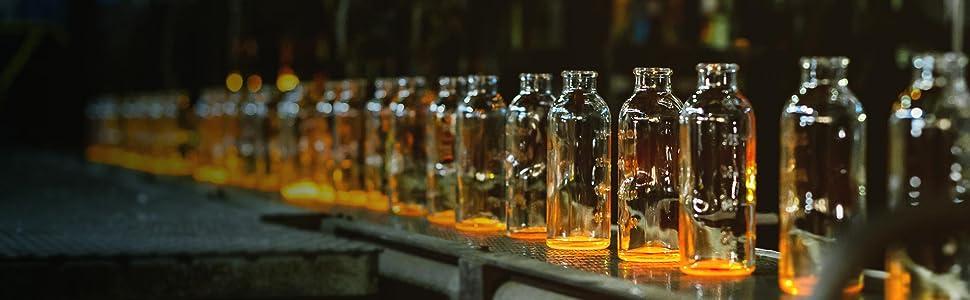 Piramal glass bottles
