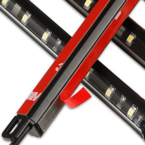 lighting strips kit